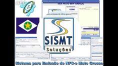 SGAE Solutions - Gestão NFC-e Mato Grosso - MT - Cuiabá - Emissão NF-e