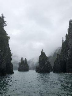 Kenai Fjords in Resu