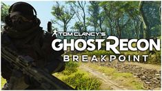 The FASTEST Way to Take Down WOLVES! - Ghost Recon Breakpoint Welcome back to Ghost Recon Breakpoint. In this video we're doing a timed challenge taking down. Xbox One Pc, Gaming Merch, Tom Clancy, Wolves, Challenges, Social Media, Songs, Youtube, Instagram