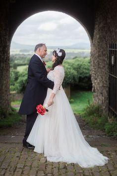 Clitheroe Castle Wedding - Lusso Styling