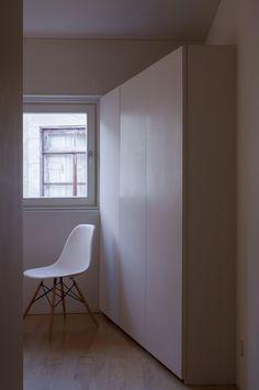 Souto de Moura . House refurbishment . Porto (17)