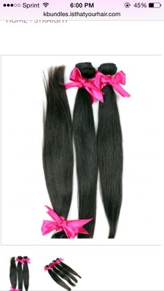 Kays Virgin Hair Biz