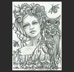 Norma J Burnell Coloring Book - Bing Images