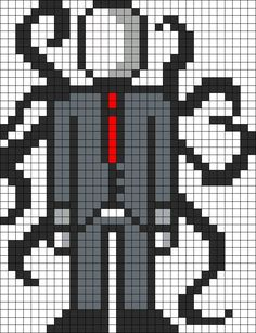 minecraft pixel art templates hard - Google Search