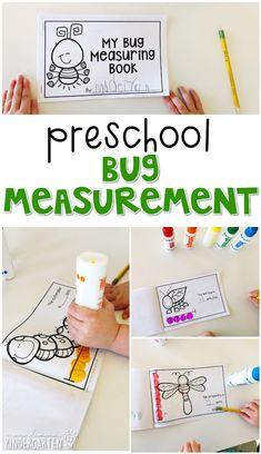 Preschool Bug Theme, Preschool Science, Preschool Lessons, Kindergarten Activities, Preschool Activities, Preschool Journals, Insect Activities, Classroom Fun, Butterfly Dragon