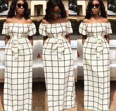 The ideal source for your afro chic life style and fashion site Latest African Fashion Dresses, African Print Dresses, African Dresses For Women, African Print Fashion, African Attire, Look Fashion, Fashion Outfits, Mens Fashion, African Fashion Traditional