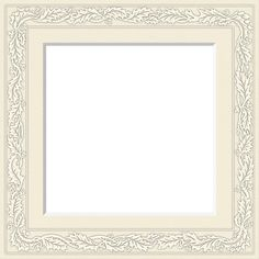 Presentation Photo Frames: Square Mat, Style 01: