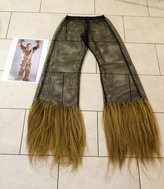 Homemade Chewbacca Costume | Geeky Tech News - Cool Gadgets and Designs