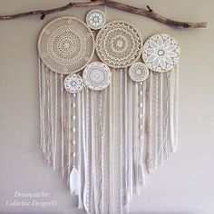 Busy working on all your custom order wall murals and Dreamcatchers today! Have a huge line up and we are doing our best to get them finished as quickly as possible and to get your orders out as quickly as we can. Each and every piece is lovingly handmade, which takes patience and a lot of work. We make sure they are all perfect for you and want to thank you for all your support! ✨ sweet dreams and keep on dreaming ✨