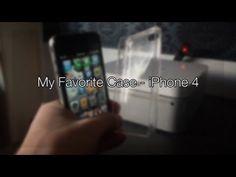 My Favorite Case - iPhone 4