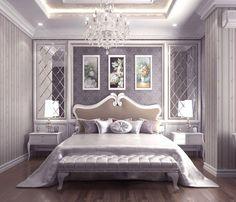 30 The Pitfall of Venetian Bedroom - neweradecor Classic Bedroom Decor, Home Decor Bedroom, Bedroom Furniture, Bedroom Wall, Furniture Decor, Design Furniture, Furniture Online, Furniture Stores, Luxury Bedroom Design