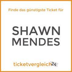 """Shawn Mendes kommt nach Deutschland!  Mit Songs wie """"Treat You Better"""", """"Mercy"""" oder """"Stitches"""" stürmte der gerade mal 18-jährige die Charts.  Und nächstes Jahr stürmt er im Rahmen seiner Tournee vier deutsche Städte:  Oberhausen, Berlin, München und Hamburg!  Tickets gibt es unter: www.ticketvergleich24.de/artist/shawn-mendes/   #shawnmendes #treatyoubetter #mercy #stitches #konzert #ticketvergleich24 #oberhausen #berlin #munich #münchen #hamburg #tickets #konzertkarten"""