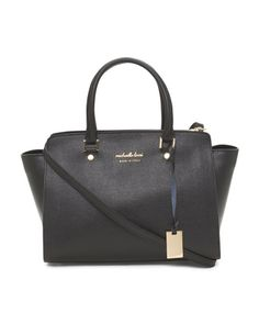 Made+In+Italy+Wing+Leather+Tote