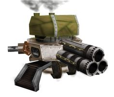 You basically get one tower to utilize, and opponents originate from each and every side. Having said that your weapons are lots of, your upgrades are beastly, too as your tower has room for an further turret!