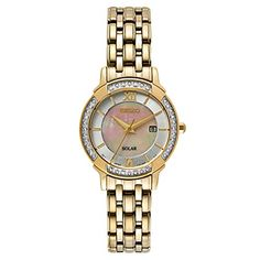 Seiko Womens Sport Watches Quartz Stainless Steel Dress Watch Model SUT280 >>> Read more reviews of the product by visiting the link on the image. (This is an affiliate link)