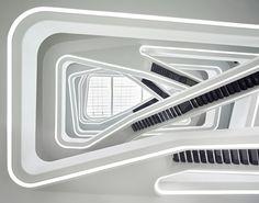 Gallery - Dominion Office Building / Zaha Hadid Architects - 8