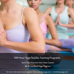 Discover the Yoga Teacher in You! Join upcoming 200 Hour Yoga Teacher Training in Goa, India. Experience energetic yoga workshop starting from 5 Nov 2018.