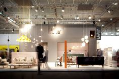 &tradition at Maison&Objet 2013 #MO13 #andtradition #newproducts
