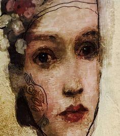 Kataŕna Vavrová artist