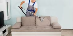 Why Is Upholstery Vacuuming a Crucial Part of Your Home's Cleanliness? Vacuum Cleaner For Home, Upholstery, Sofa, Tapestries, Settee, Reupholster Furniture, Couch, Couches