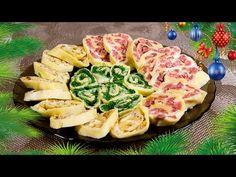 Праздничная закуска «Сырные шарики» 5 вкусных рецептов! - YouTube