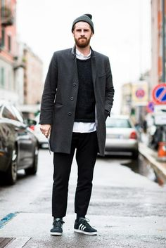 Dynamic Winter Fashion Ideas For Men (16)