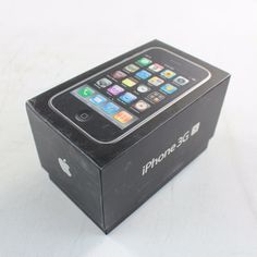 iPhone 3Gs Box Only - https://lostparcels.com/parcel-company-3/uncategorized/iphone-3gs-box-only/