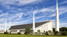The First Presidency has announced open house and rededication dates for the newly renovated Boise Idaho Temple of The