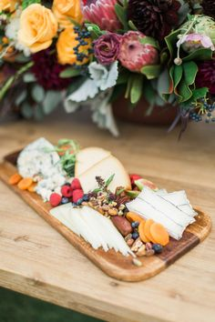 national cheese day, wedding styled shoot, cheese board at reception cocktail hour, charcuterie board