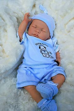 Butterfly #babies #reborn baby boy 5lbs lifelike doll from #molly sculpt (02), View more on the LINK: http://www.zeppy.io/product/gb/2/122015589572/