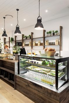 Lucky Penny Café Restaurant by Biasol: Design Studio, photo: Martina Gemmola