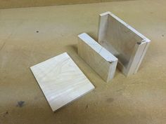 Picture of Cutting the secret compartment housing