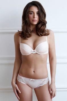 #lingerie #white #Laete