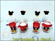 Kit Minnei e Mickey