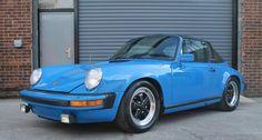 1982 Porsche 911 SC Targa - Silverstone Auctions