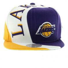 Hats Of Angeles Lakers