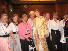 Everyone loves Elvis