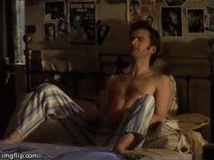 Tenny Confidential-A David Tennant/Dr Who Blog, Shirtless Tenny in pajamas ...