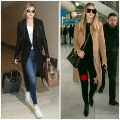 6 Travel Essentials You Can't Forget Home - Gigi Hadid