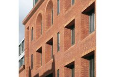 Fermette #bricks #slips #facing B&B natural coverings