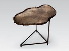 Tuell & Reynolds - Sequoia Tray Table @ De Sousa Hughes