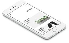 home kit app concept & prototype