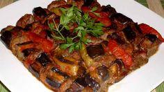 Patlıcan Kebap Tarifi nasıl yapılır? Patlıcan Kebap Tarifi'nin malzemeleri, resimli anlatımı ve yapılışı için tıklayın. Yazar: Sihirli Tatlar