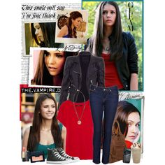 The Vampire Diaries: Shop Elena Gilbert's Wardrobe http://sulia.com/channel/vampire-diaries/f/900b5a65-5830-4ace-a93e-b50eebadfdcf/?pinner=54575851&