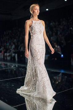 Yolan Cris Spring 2016 Bridal / Wedding Style Inspiration