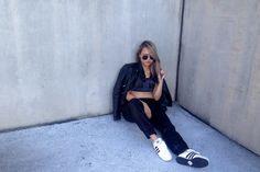 Sneak Up: H&M x Alexander Wang |