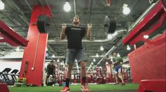 MMA STRENGTH AND CONDITIONING WORKOUT HIGHLIGHT