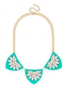 Bauble Bar | Fashion Necklaces : Statement, Chains & More