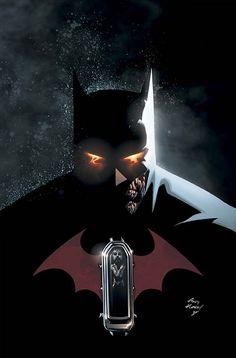 Rise Damian!
