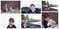 We Didn't Know What Cold Was - Newport, Rhode Island Family Photographer - Christa Paustenbaugh Photography